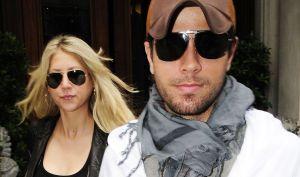¡Confirmado! Enrique Iglesias y Anna Kournikova serán padres nuevamente a finales de marzo, afirmó Suelta la Sopa