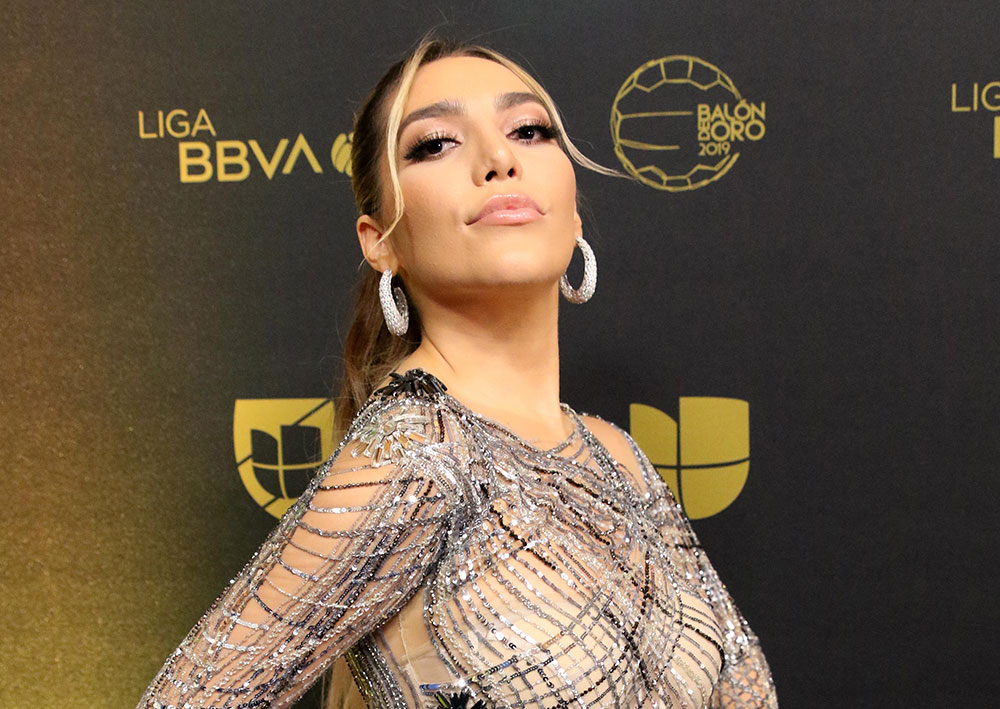 Frida Sofía Revela Que Alejandra Guzmán No Compuso El Famoso Tema Yo Te Esperaba La Opinión