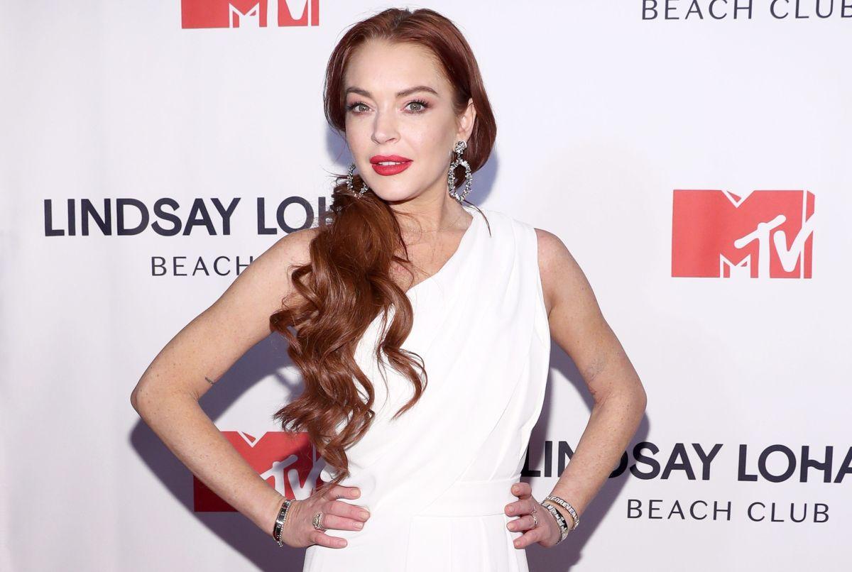 Así fue como Lindsay Lohan destruyó su propia carrera