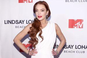 Lindsay Lohan vuelve a Estados Unidos para intentar revivir su carrera como actriz