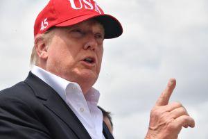 Trump estalla y amenaza a Guatemala luego que corte local bloquea acuerdo migratorio
