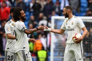 Palabra de líder: El Real Madrid se ve las caras con el sorprendente Valladolid