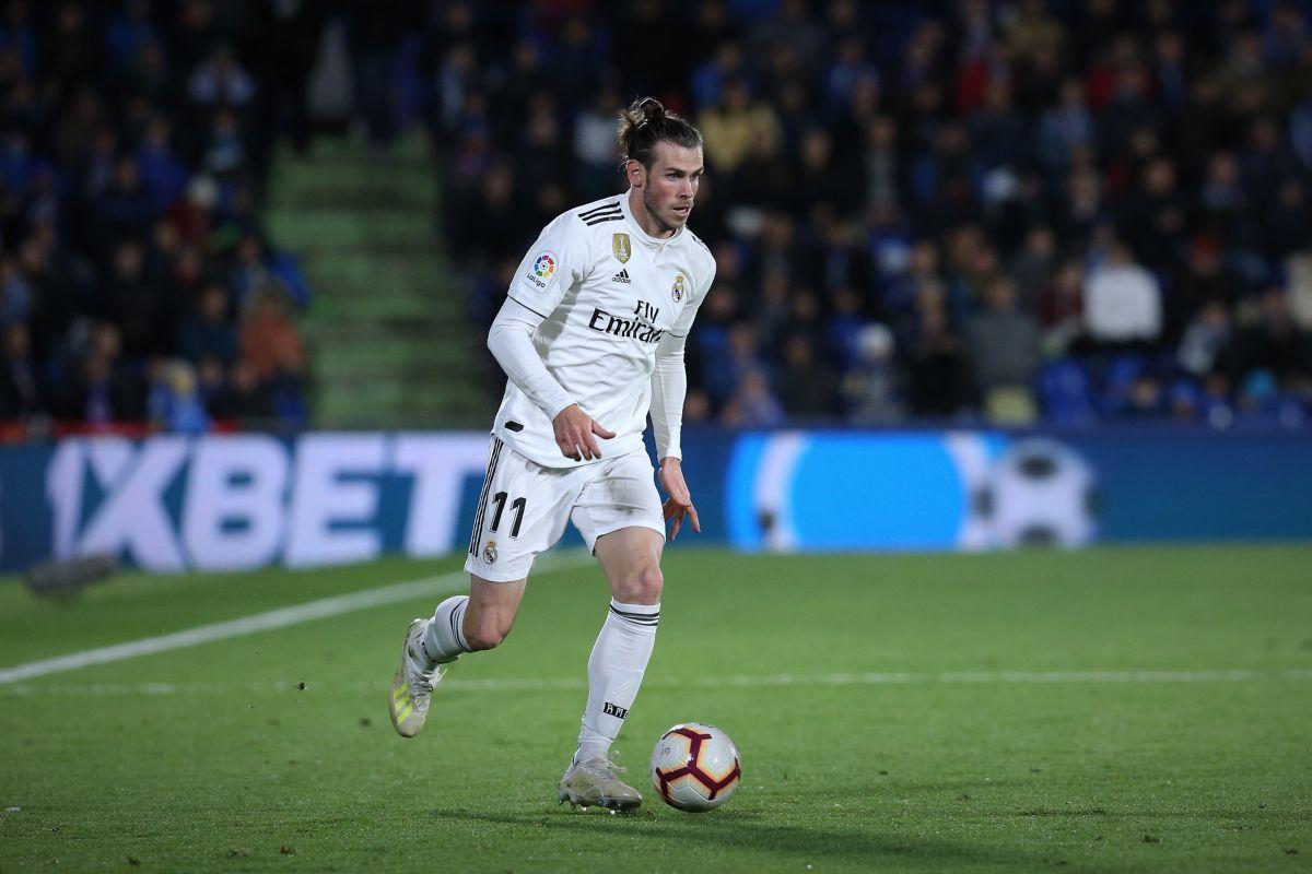 La oferta irresistible del futbol chino por Gareth Bale