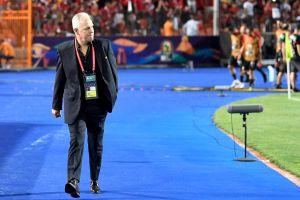 ¡Adiós! Javier Aguirre no puede meter a  Egipto a cuartos