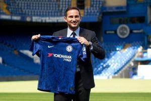 La leyenda regresa a Stamford Bridge
