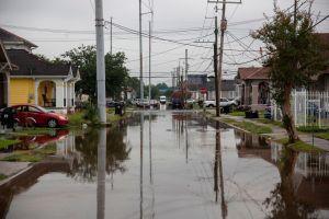 Predicen que el posible primer huracán de la temporada llegará a Louisiana