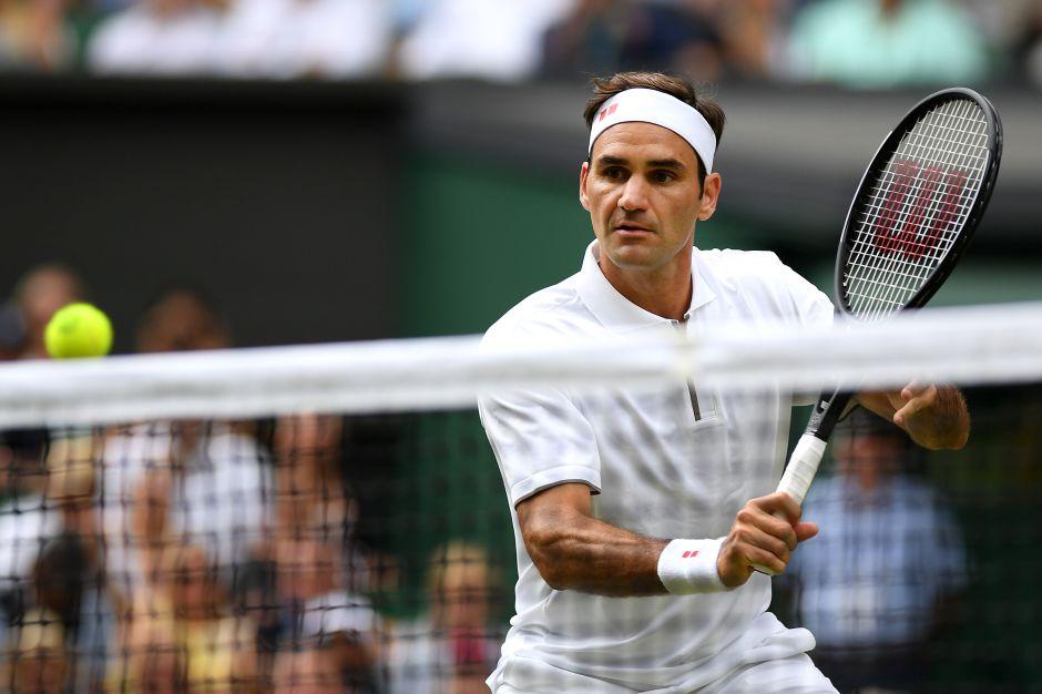 Feliz Cumple: Roger Federer, 38 años de magia y las mejores jugadas