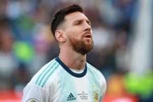 Piden a Messi que se disculpe con Conmebol