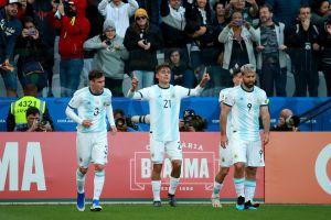 Dybala es la solución a los problemas argentinos