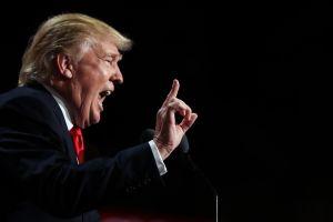 """Trump enfurece con Embajador de Inglaterra por calificar de """"inepto"""" a su Gobierno: """"No trataremos con él"""""""