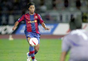 Giovani dos Santos se quedó sin camioneta en el Barcelona por orden de Carles Puyol