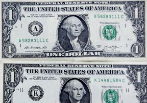 ¿A cuánto está el dólar en México? Julio 22 de 2019