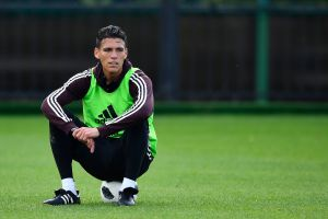 Moreno llega al centenario con la Selección Mexicana