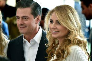 AMLO habría ordenado investigar cuentas bancarias de Peña Nieto y Angélica Rivera