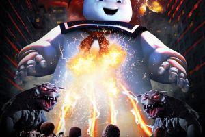 """Universal Studios le da la bienvenida a los """"Ghostbusters"""" al 'Halloween Horror Nights'"""