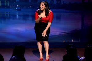 Talento hispano aprovecha la comedia para denunciar de problemas sociales