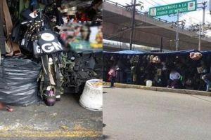 México: Caen tres por vender uniformes apócrifos de la Guardia Nacional