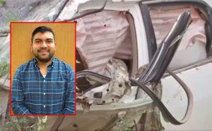 Hispano sobrevive cinco días sin comer o beber después de accidente de auto