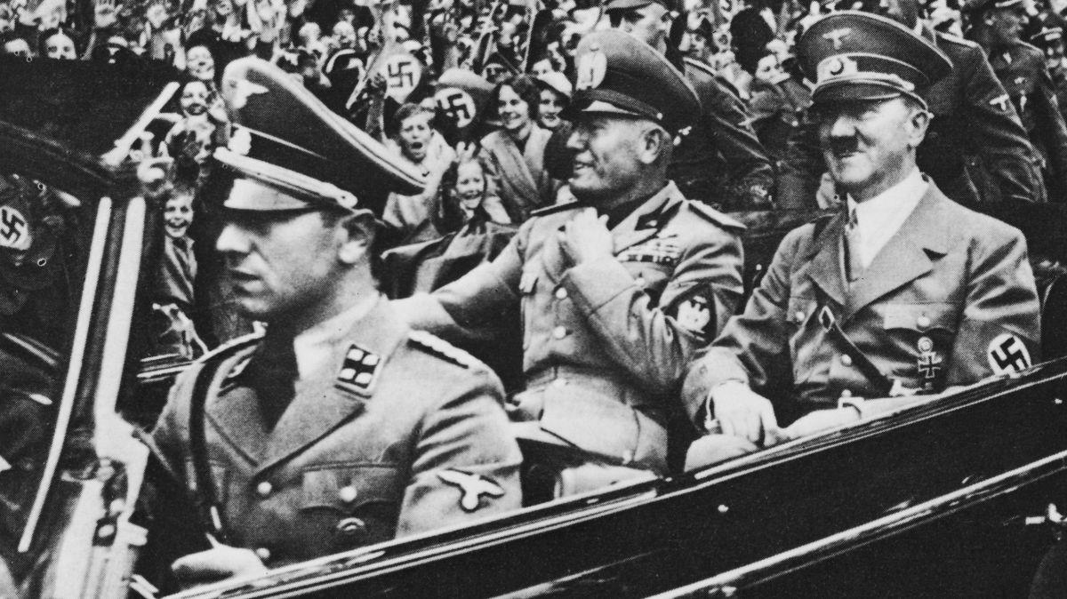 Ponen a la venta el cuchillo del chofer personal de Hitler en más de $6,000 dólares
