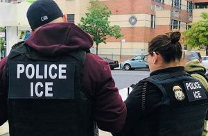 """Indocumentado asiste a audiencia de custodia y lo sorprende """"La Migra"""""""