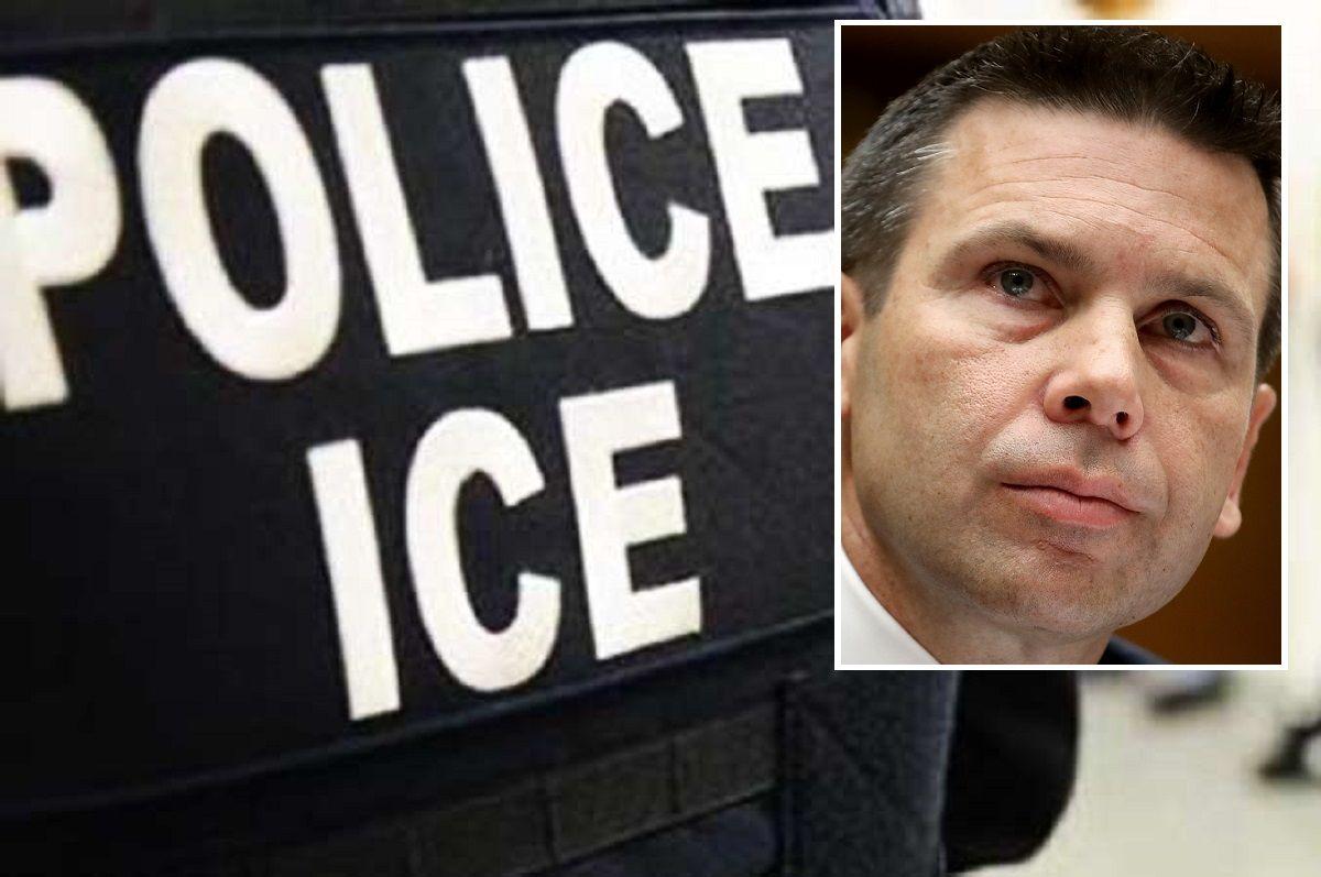 El secretario interino de Seguridad Nacional, Kevin McAleenan, dio a conocer la nueva regla.