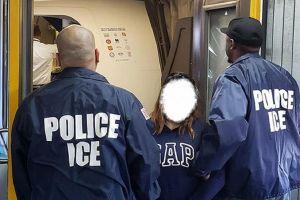 ICE vino a por él y lo que hicieron sus vecinos te emocionará