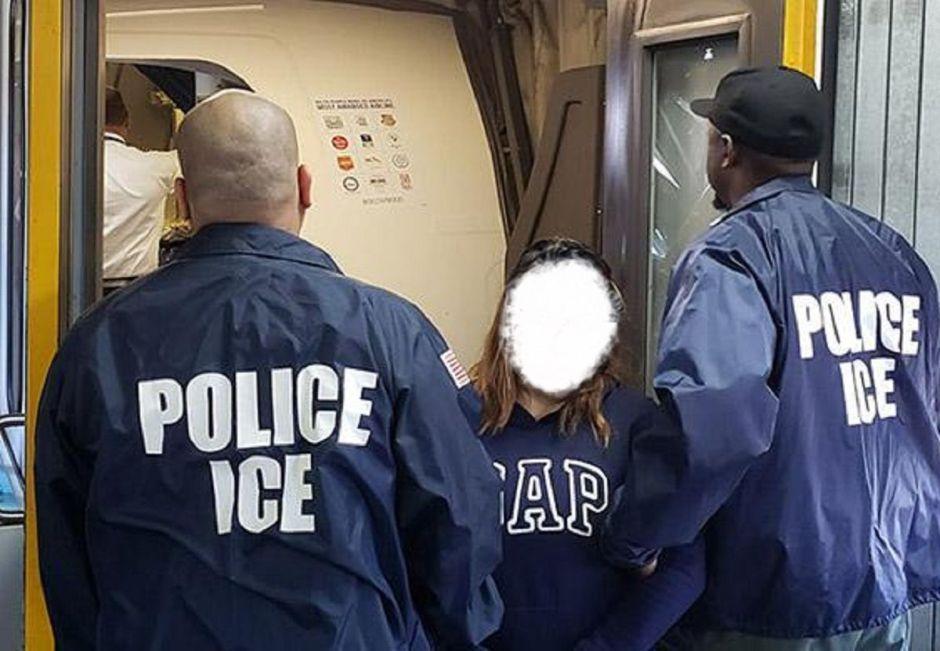 ICE continúa redadas en 10 ciudades; sugieren a inmigrantes mantenerse en alerta