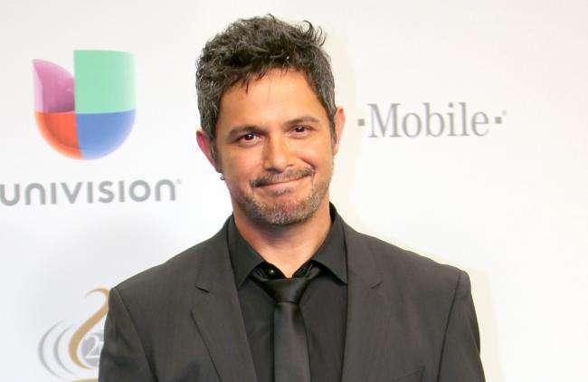 Alejandro Sanz es un gran yerno: a pesar de la separación celebró a su exsuegra