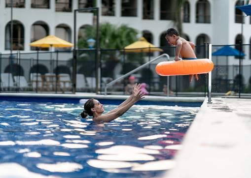 Cinco ideas para mantenerse fresco este verano en California