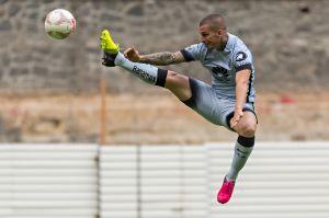 Darío Benedetto debutará en Europa con el Olympique de Marsella