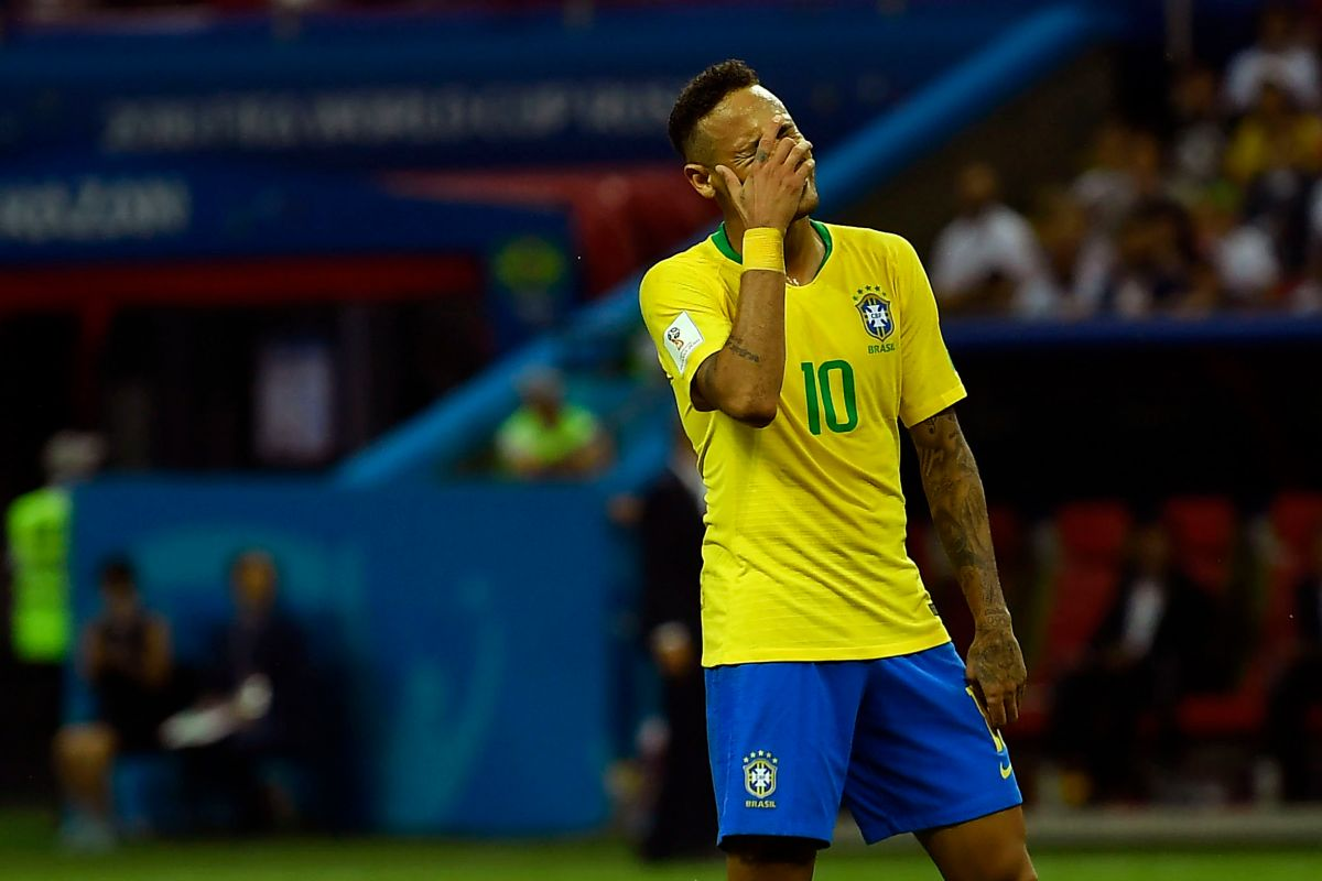 Plan B: El Real Madrid busca con Neymar su fichaje del año