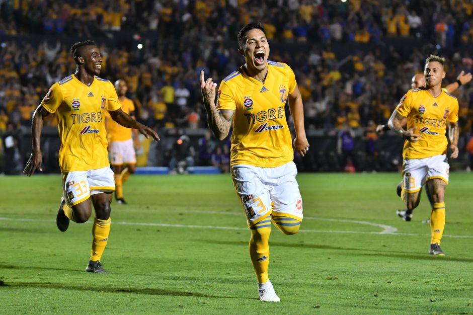 El récord que Tigres puede imponer el domingo