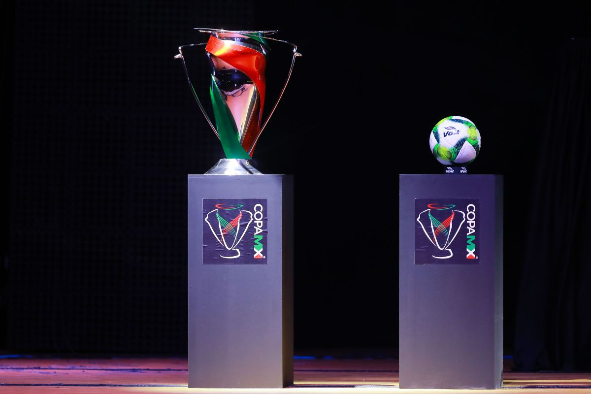 El final de la Copa MX está cerca.