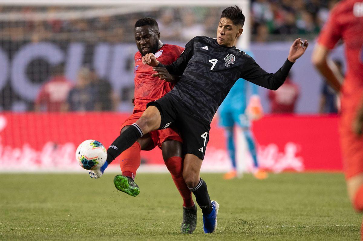El nuevo formato de CONCACAF en eliminatorias mundialistas beneficia a México y EE. UU.
