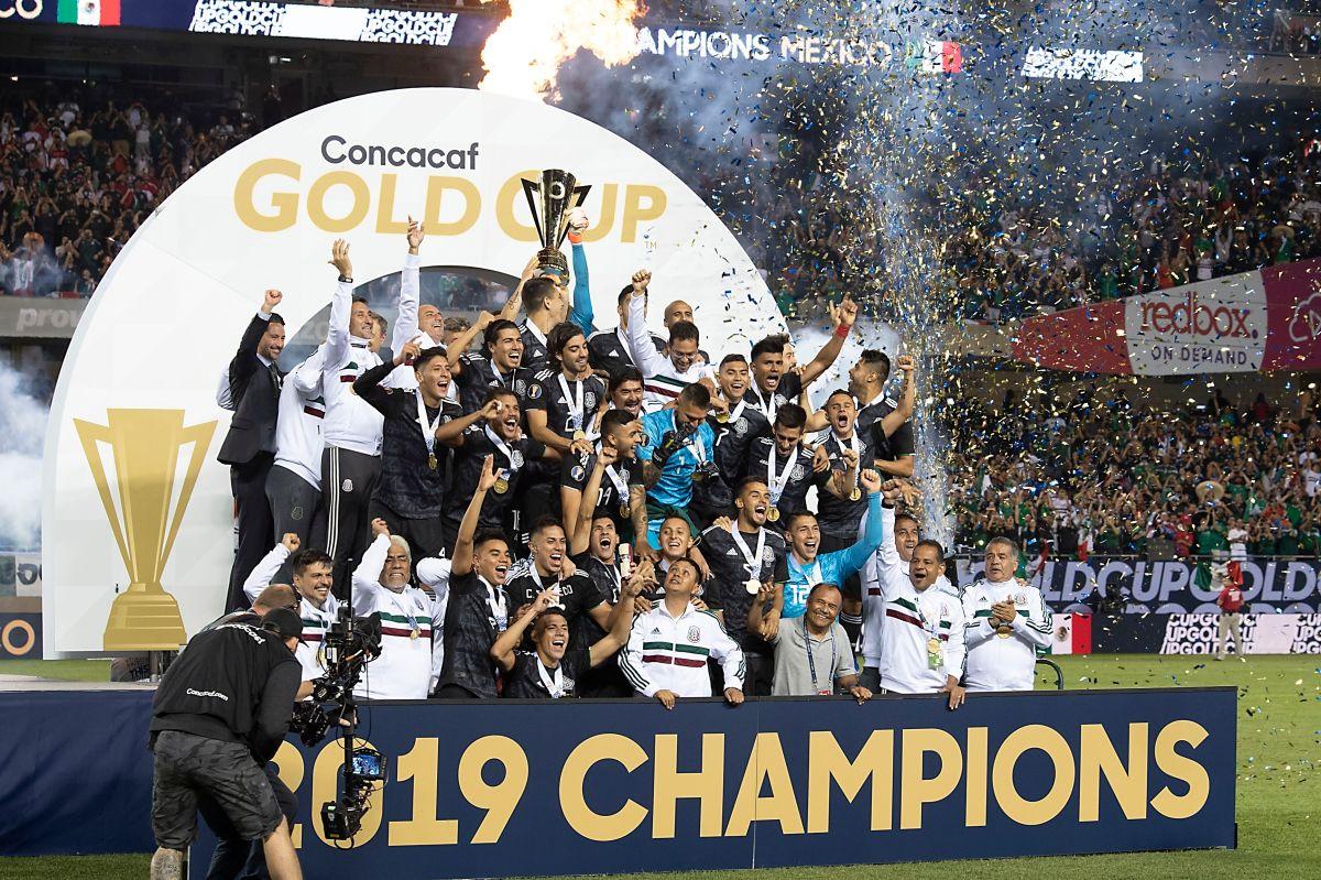 ¡Limosna! México se lleva el peor premio en efectivo para campeones del verano