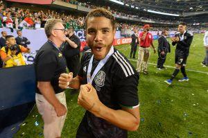 El 11 ideal de la Copa Oro es casi todo El Tri