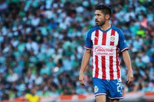 No se quedó callado: Oribe Peralta responde a los ataques de Álvaro Morales