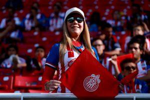 Rotundo no: Los aficionados de Jalisco no podrán volver a los estadios