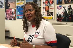 Senadora quiere ser supervisora de Los Ángeles para ser parte de la solución a los problemas