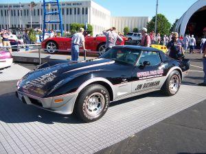 Encuentran Corvette de 1978 con sólo 4 millas recorridas es considerado una pieza histórica