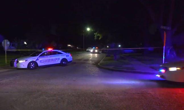 Houston: Otro caso de ira en la carretera deja a un hombre baleado
