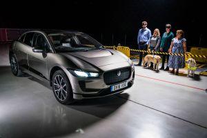 ¿Qué? En Europa agregarán sonidos de motor falsos a los vehículos eléctricos