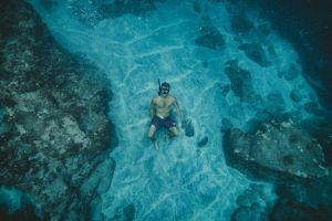 Verano bajo el agua: las nuevas cámaras para hacer las mejores fotos