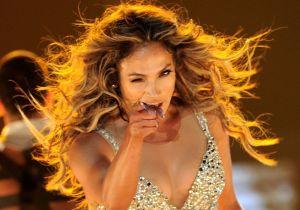 El video viral de Jennifer López bailando con el hijo de Magic Johnson en Francia