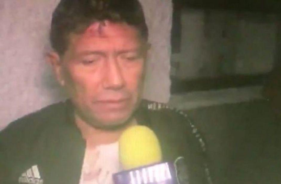 Video: Asaltan a Juan Osorio y recibe golpiza brutal