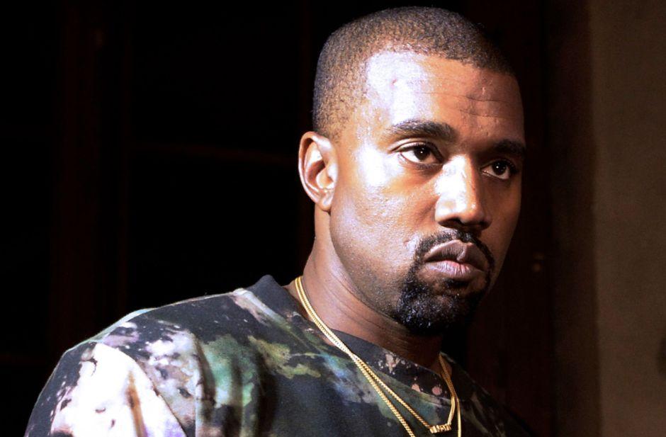 Kanye West se declara el mejor artista que Dios ha creado