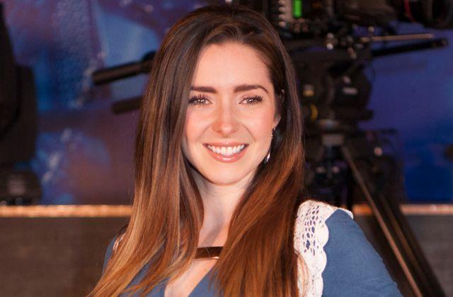 Ariadne Díaz regresa a las telenovelas con '¿Qué Le Pasa a Mí Familia?' en Televisa y Univision