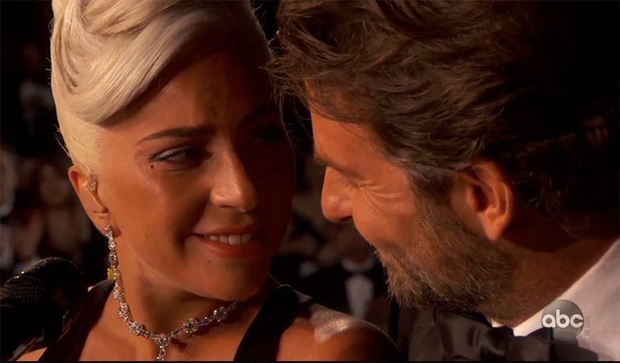 ¿Arde Irina Shayk?: Famosa revista asegura que Lady Gaga ya vive con Bradley Cooper