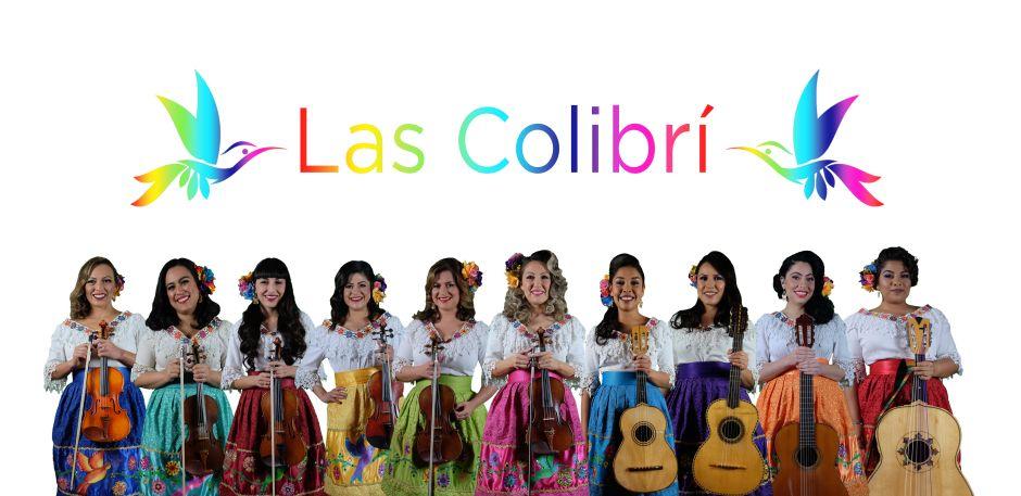 Con música de mariachi, empoderan a las mujeres y ayudan a la comunidad