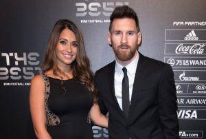 Cómo es la casa del máximo ganador del Balón de Oro, Lionel Messi, en Barcelona
